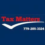 Tax Matters Inc
